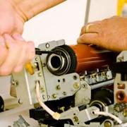 Ремонт, сервисное обслуживание оргтехники фото