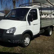 Автомобиль бортовой ГАЗ-3302-244 фото