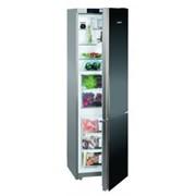 Холодильник Liebherr CBNgb 3956 фото