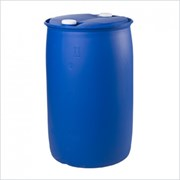 Новая Бочка пластиковая 260л. L-Ring синяя фото