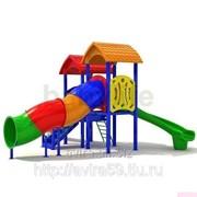 Детская площадка для улицы. Дружба фото