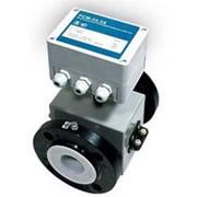 Расходомер-счетчик электромагнитный РСМ-05.05 Ду 50 мм кл. точности 1 бесфланцевое исп. фото