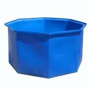 Бассейн пластиковый фото