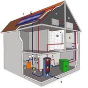 Модули автономного горячего водоснабжения фото