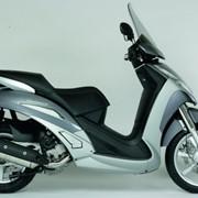 Скутер Peugeot Geopolis фото