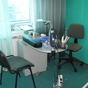 Изготовление мебели для салонов фото