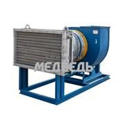 Воздухонагревательная установка типа ВТУ фото