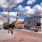 Экскурсия Вильнюс-Тракай-Каунас фото