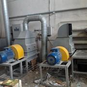 Линия производства эковаты 700 кг/ч фото