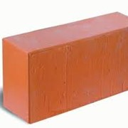 Кирпич керамический полнотелый фото