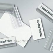 Табуляторы Durable для демо-панелей фотография