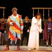 Показ спектаклей оперы и балета, Риголетто фото