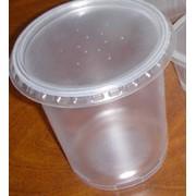 Упаковка из пластика одноразовая опт фото