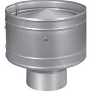 Зонт дефлектор, дефлектор вентиляционный фото