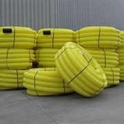 Thermoflex - трубы для сжиженного углеводородного газа фото