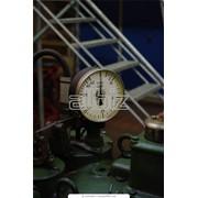 Работы по ремонту и строительству всех типов промышленных котлов фото