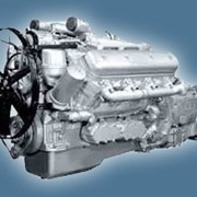 Двигатели 238М2-4 фото