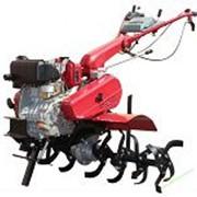 Мотоблок AGROSTAR AS 610 AgroMotor 178 F 7,0 фото