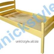 Кровать детская М-496 фото