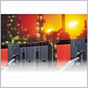 Программируемый логический контроллер модульный ПКА-управление процессами, арт.215 фото