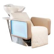 Парикмахерское кресло SPLENDOOR COMFORT без подсветки фото