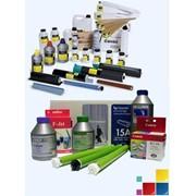 Расходные материалы для лазерных принтеров фото