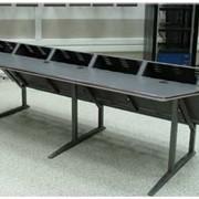 Изготовление корпусов рабочих столов фото