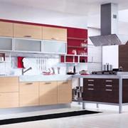 Кухня Кортина фото