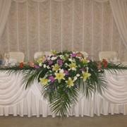 Флористическое оформление праздников, Симферополь