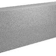 Бордюрный камень БР-300-30-15 фото