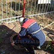 Техническое обследование и освидетельствование оборудования (сосудов, резервуаров, котлов), работающих под давлением фото