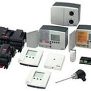 Электронный регулятор температуры ECL фото