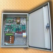 Блок автоматического управления (БАУ), щит фото