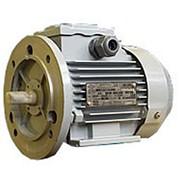 Электродвигатель асинхронный АИР112М4 комби фото