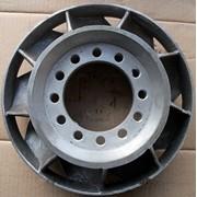 Шкив турбины для бульдозера Shantui SD16 фото