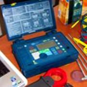 Электротехническая лаборатория в Крыму фото