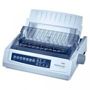 Принтер матричный Oki ML3390-ECO фото