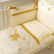Комплект белья из 4-х предметов Perla от Baby Expert фото