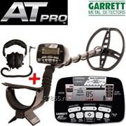 Металлоискатель Garrett AT Pro фото