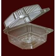 Пластиковая упаковка ПК-11 фото