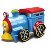 Радиоуправляемая игрушка Паровозик Junior фото
