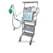 Аппарат искусственной вентиляции легких портативный «ФАЗА-21» фото