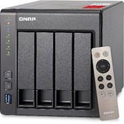 Сетевой накопитель QNAP TS-451+-8G фото