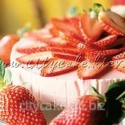 Фруктовый торт эксклюзив №02 код товара: 42043 фото