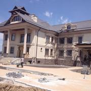 """Строительство домов,котеджей-""""под ключ"""" (чистовая отделка) фото"""