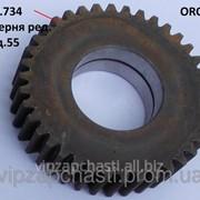 Шестерня OROS HSA 1.310.734 фото