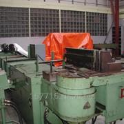 Дорновый трубогиб - автомат Hilgers HY 90 фото