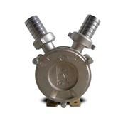 Ручной насос для перекачки вина Novax, drill 20,1500 литров/ч, патрубок 20 мм, Италия фото
