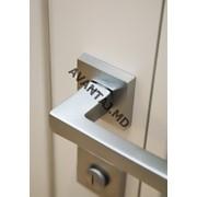 Классическая дверь MDF, арт. 79 фото
