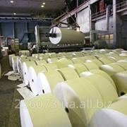 Картон Kraftliner Recycling golden brown/TL1, объем рулона 3,438 фото